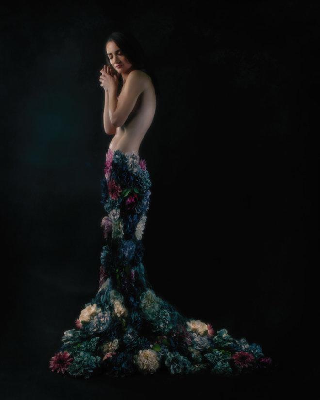 LoriMannPhotography-OpiumBlueDreamII
