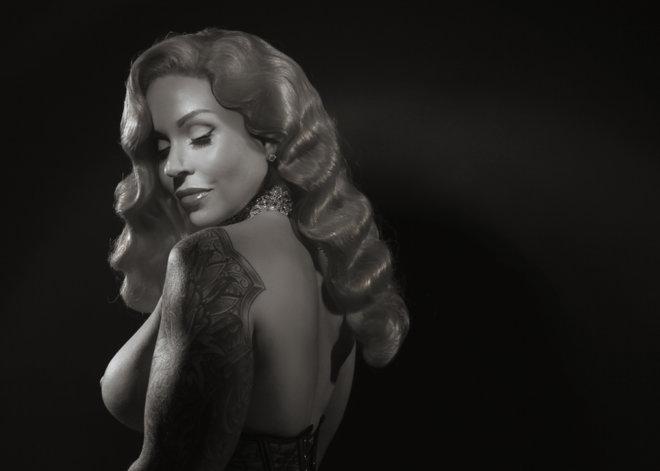 LoriMannPhotography-boudoir-noir